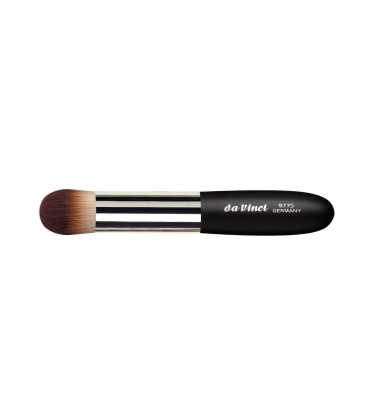 FOUNDATION AND CONCEALER BRUSH ROUND CLASSIC COLLECTION
