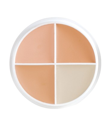 CONCEALER WHEELS SMALL
