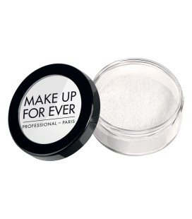 SUPER MATTE LOOSE POWDER