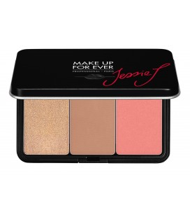 ARTIST FACE COLOR TRIO LTD