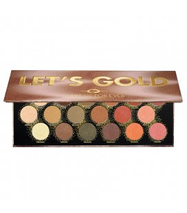 LETS GOLD PALETTE