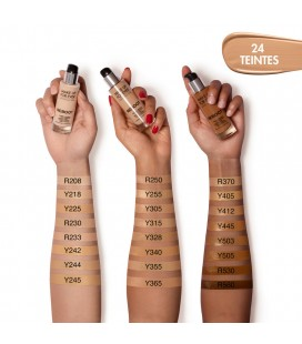 REBOOT FOUNDATION MAKE UP FOR EVER