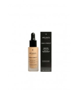 URBAN PERFECT FOUNDATION