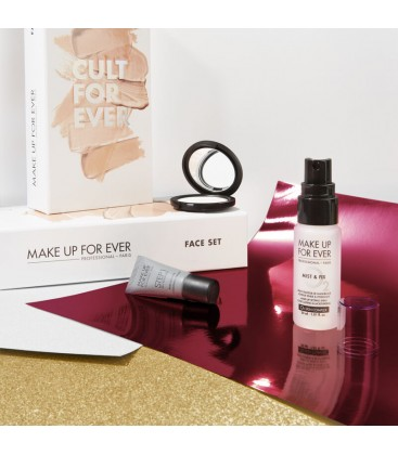 CULT FOR EVER FACE SET