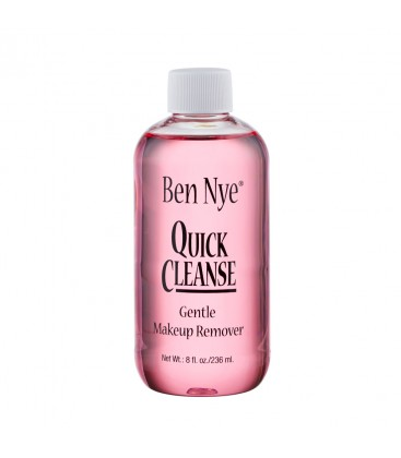 QUICK CLEANSE