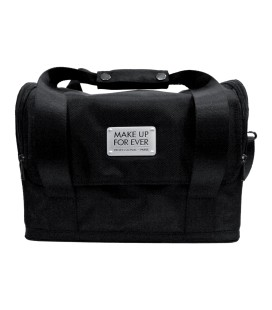 SMALL SIZE VANITY BAG WITHOUT SLIDING TRAY